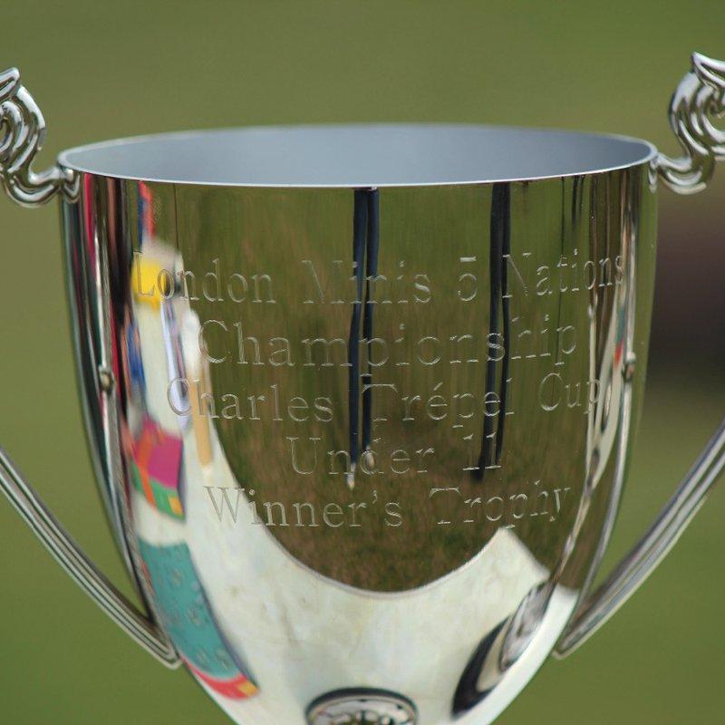 London Minis 5 Nations Championship
