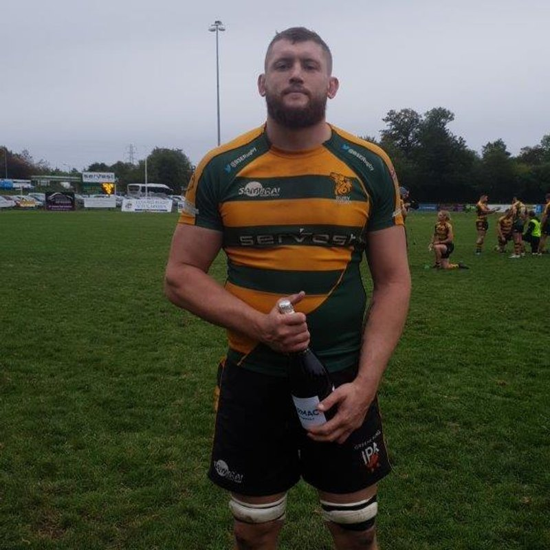Bury triumph 22-12 V Barnes. A greatly improved defensive display saw the Wolfpack climb to 2nd in the league.