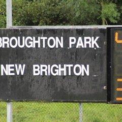 BPFC 1st  v New Brighton