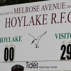 Hoylake v BPFC