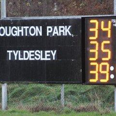BPFC V Tyldesley