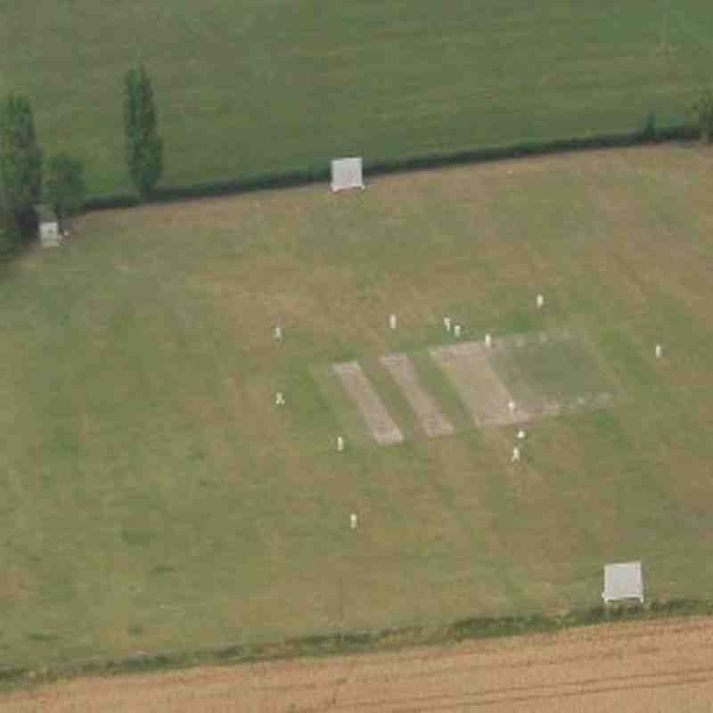 Aerial photo of dhcc