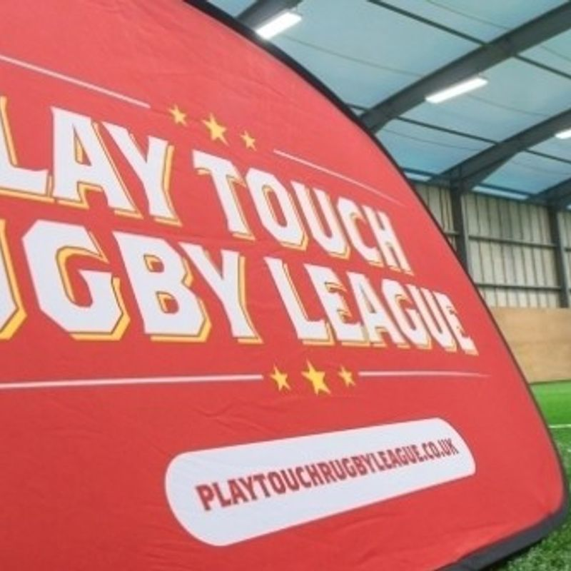 Play Touch Rugby League