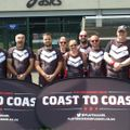 Crusaders Touch Help Kick Off Magic Weekend