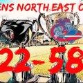 Crusaders progress to the Semi Finals