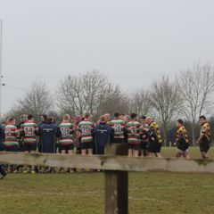 2nds 24 Vs Hinkley 17 (Home 11-02-2017)