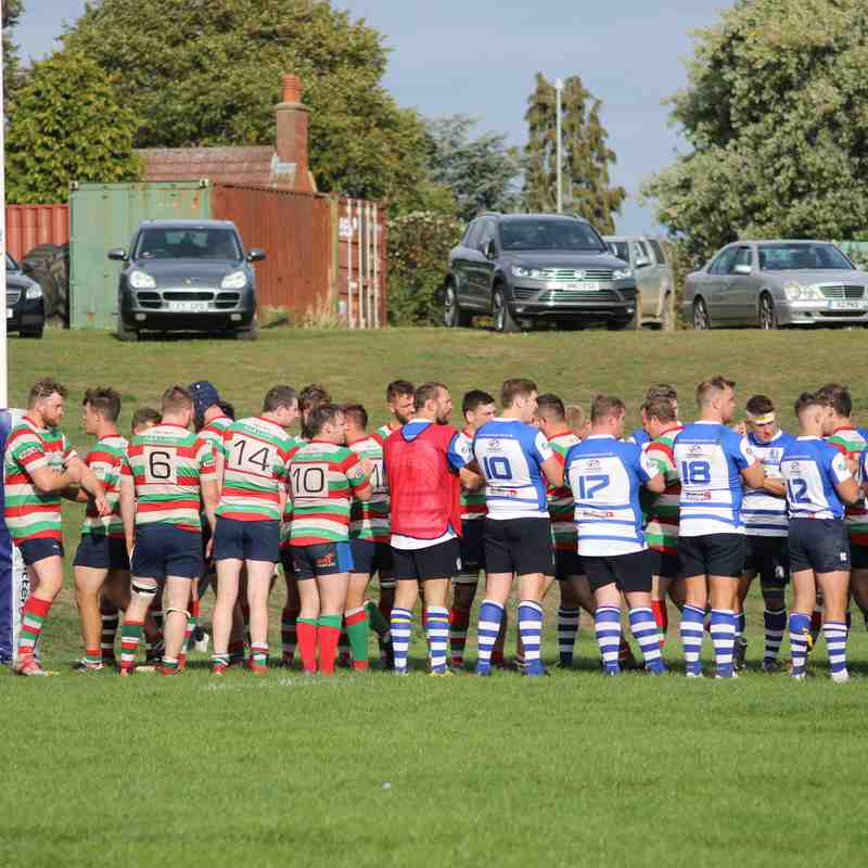 1sts 7 vs 44 Kettering (Away 15-09-2018)