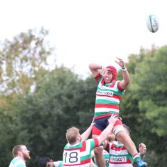 2nds vs South Leicester (Home 22-09-2018)