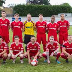 Convincing Win By Town Puts Prescot To Bed