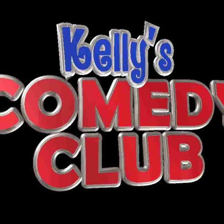 Comedy Night - Ticket Offer