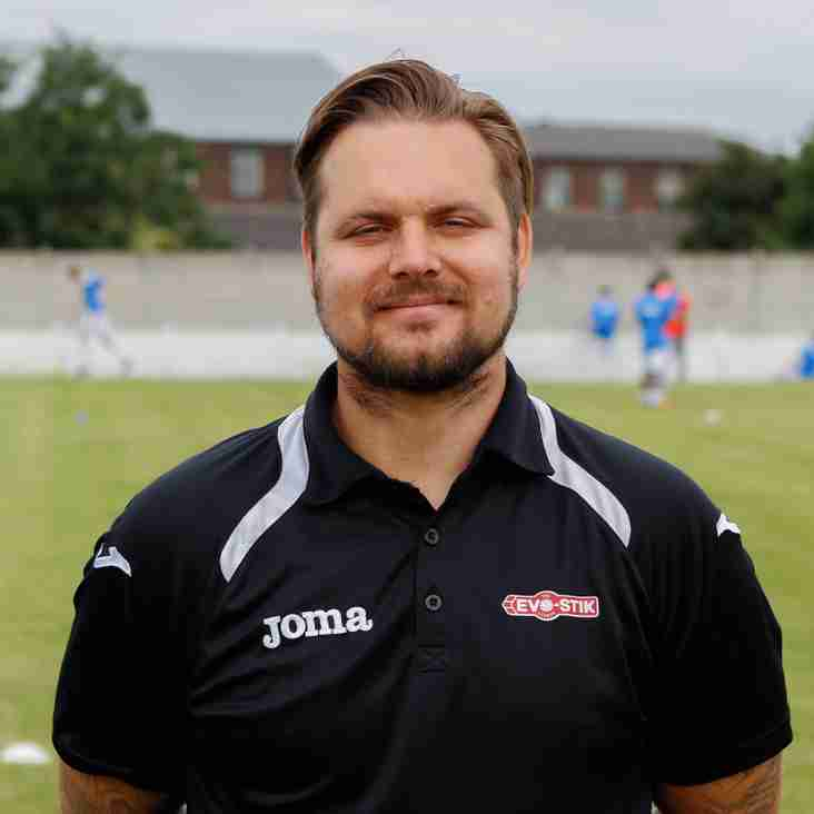Black Proud of win at Tadcaster