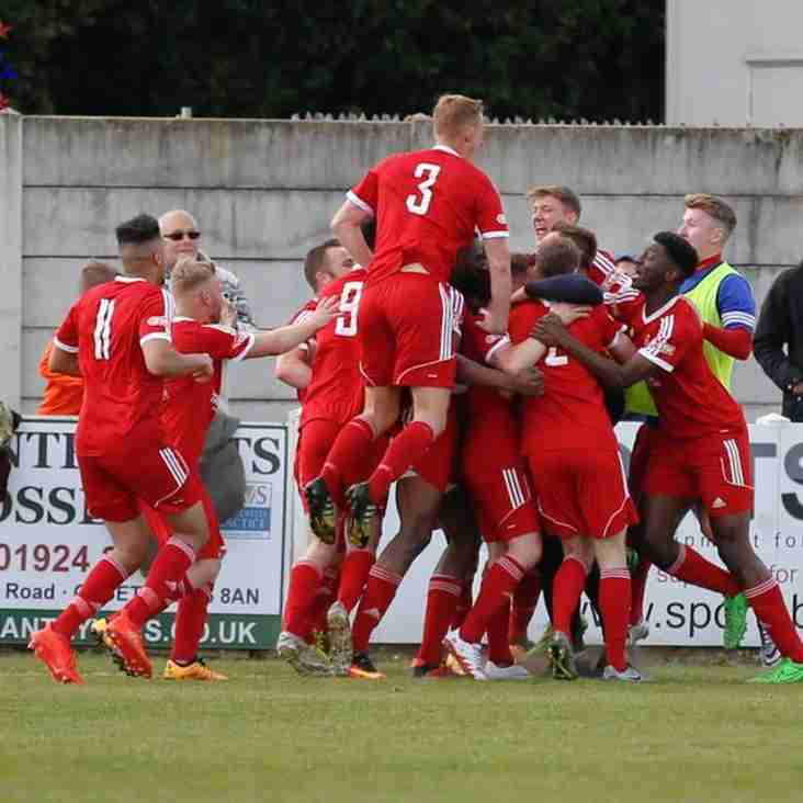 Match Preview: Scarborough Athletic v Ossett Town