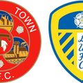 Ossett Town AFC vs. Leeds United u23