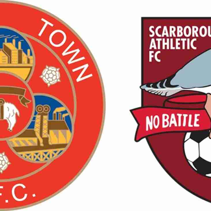 Preview: Ossett Town v Scarborough Athletic