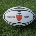 Colchester RFC U15 vs. COACHING