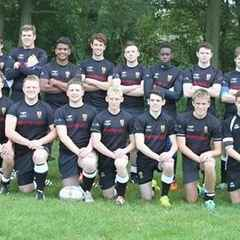 Colchester Development suffer disappointment at Eastern Counties 7s