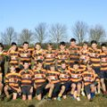Ashby vs. Ashbourne RUFC