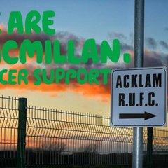 Weekend Acklam Senior Action & McMillan Weekender