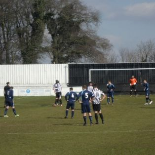 Glapwell guilty of missed chances as Brodsworth battle