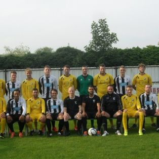 Record league victory as Glapwell finish strong