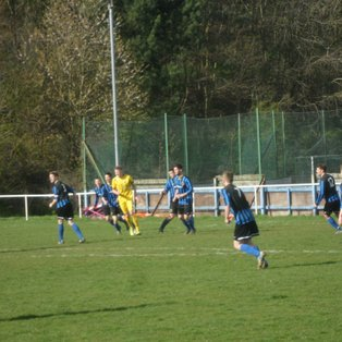 Glapwell bounce back to see off Sherwood