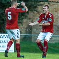 Double Brace see's Scholars safely through in FA Trophy