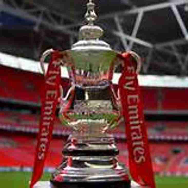 'Scholars' bow out of FA cup to 'Geordies'