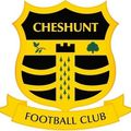 Emphatic win at Cheshunt with all four goals coming in second half