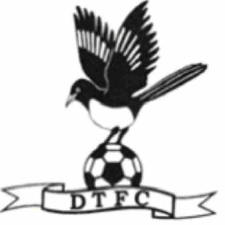 Two early goals see 'Scholars' struggle at Dereham Town