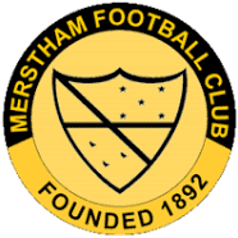 Merstham 3-1 Potters Bar Town
