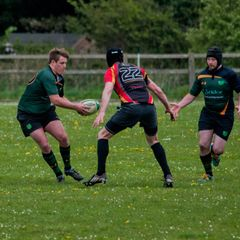 More photos of Martock v Chard Vets