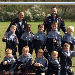 U7 Tigers