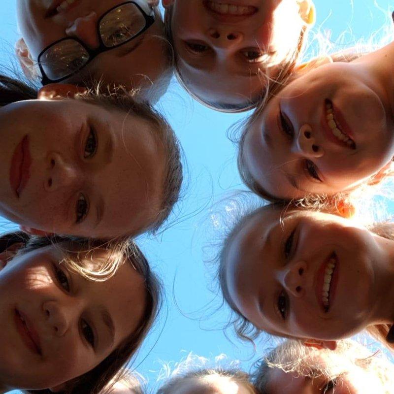 Oxfordshire League Round 3 - Match Report Girls U12's