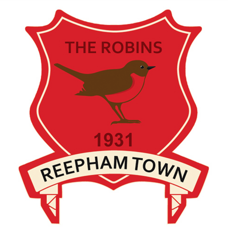 Reepham Town Are Positive.