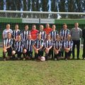 Coalville Town Ladies beat Heather St John's Ladies 4 - 3