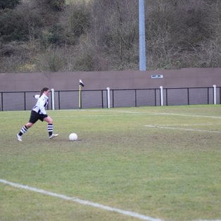 Coalville Town Ladies v Asfordby Amateurs