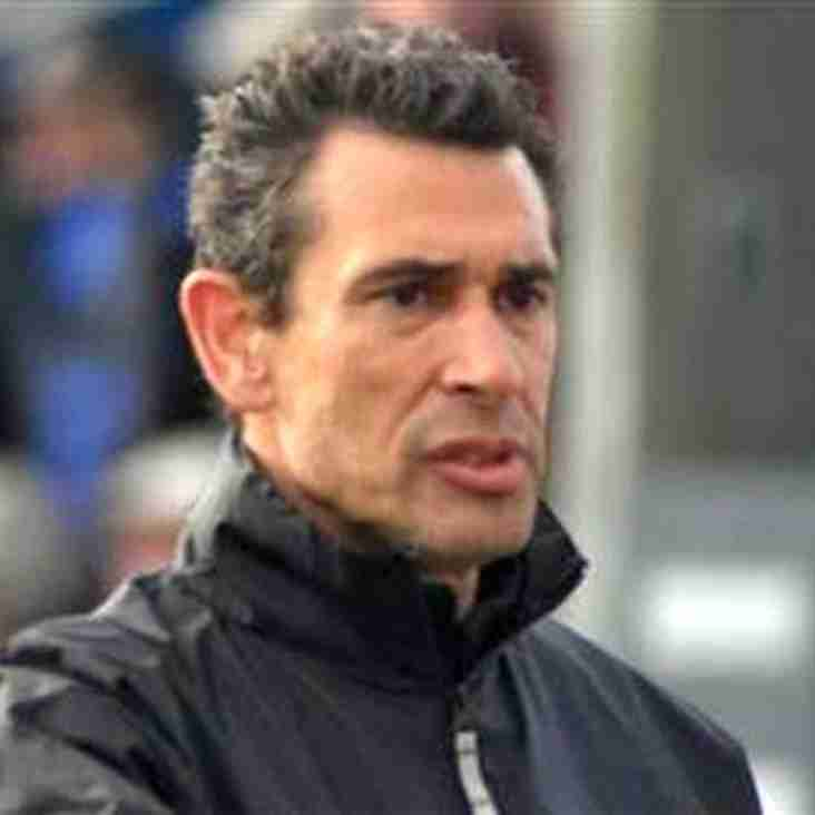 Nogan To Be Re-United With Aspin