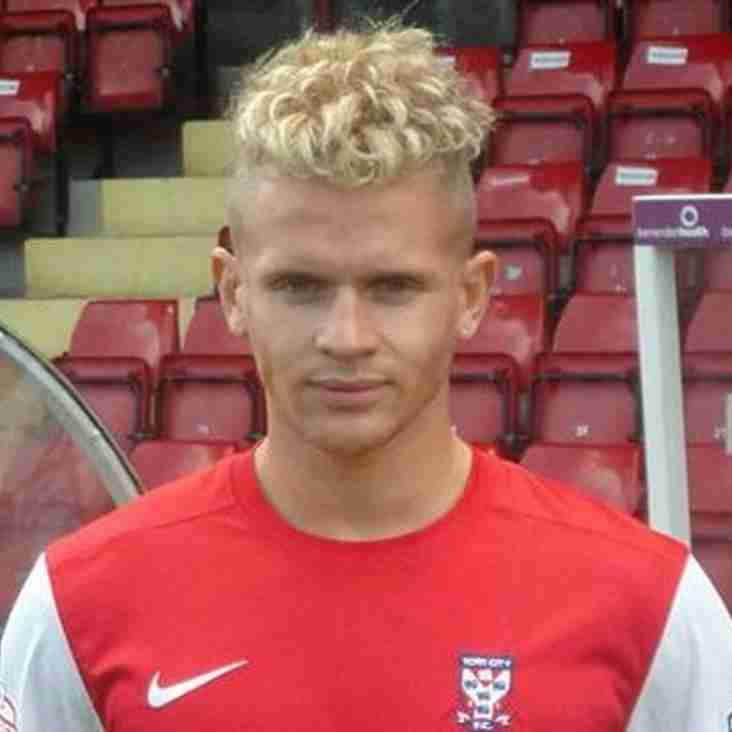 Meikle Makes Reds Move