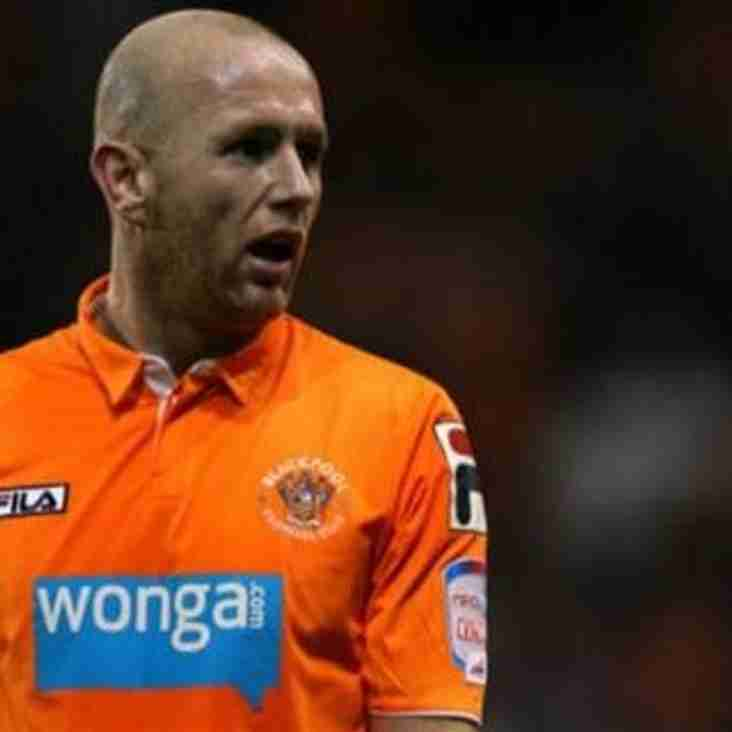 Crainey Coup for AFC Fylde