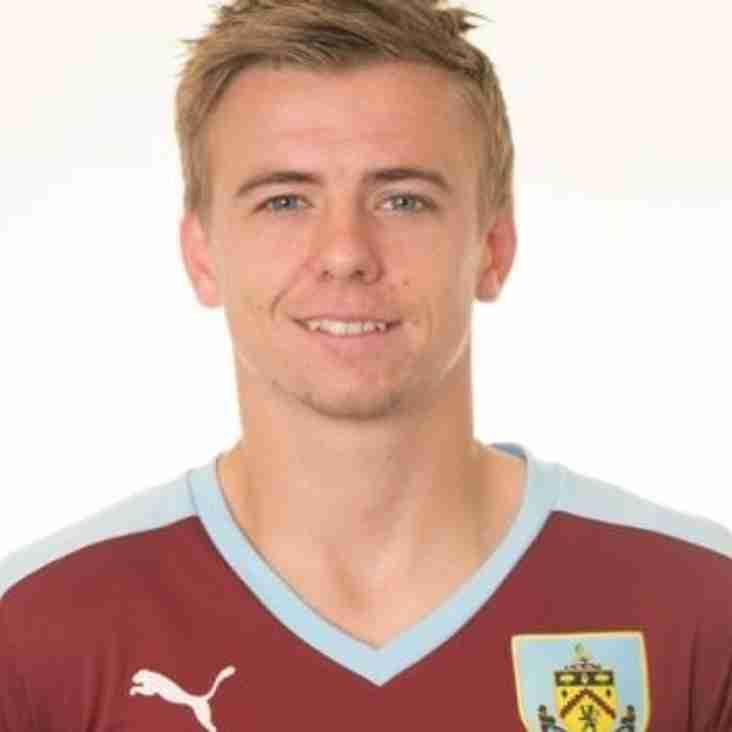 Chester Pick Up Ex-Burnley Midfielder