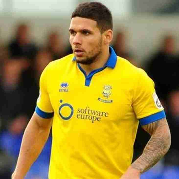 Hearn Returns to Imps