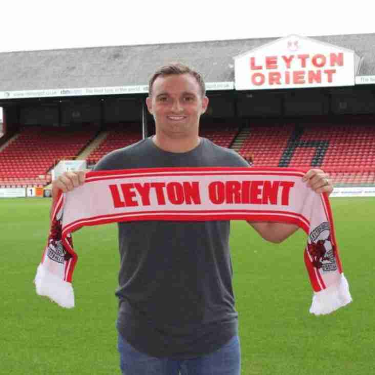 Orient Bring In Two More New Signings
