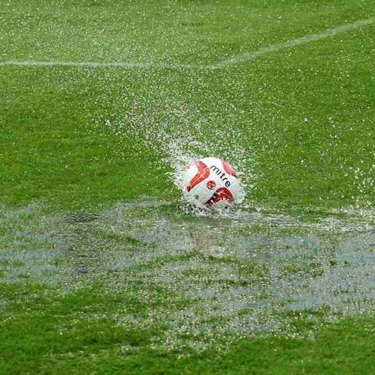 Can It Really Be Summer! Blyth Game Off!