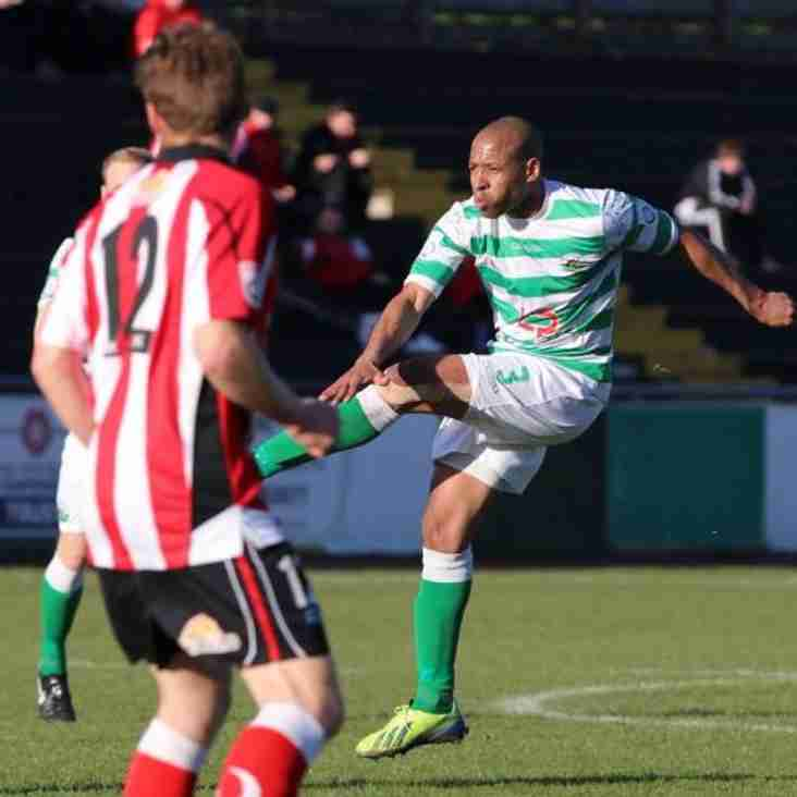 Vastly Experienced Hill Commits To Avenue