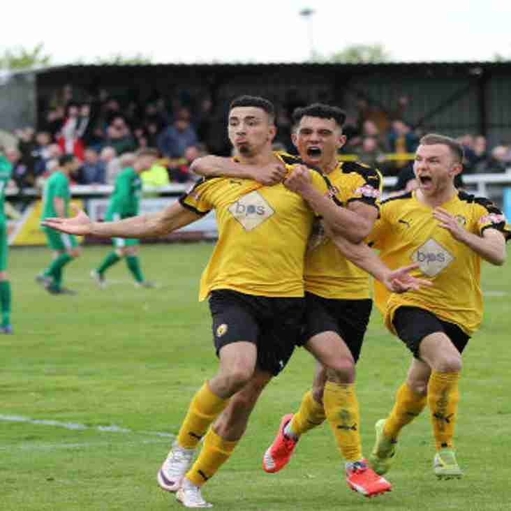 Boost For Brakes As Striker Re-Signs
