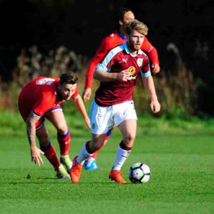 Port Take Burnley Youngster On Loan