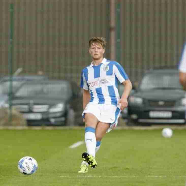 Gateshead Take Young Defender On Loan Until January