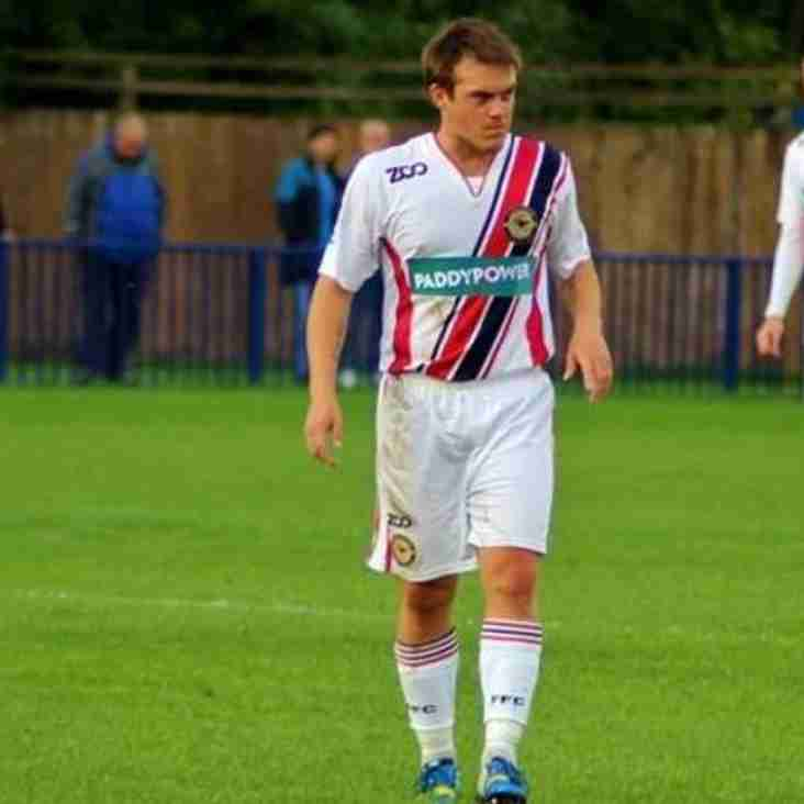 Newcomers Bring In Experienced Midfielder