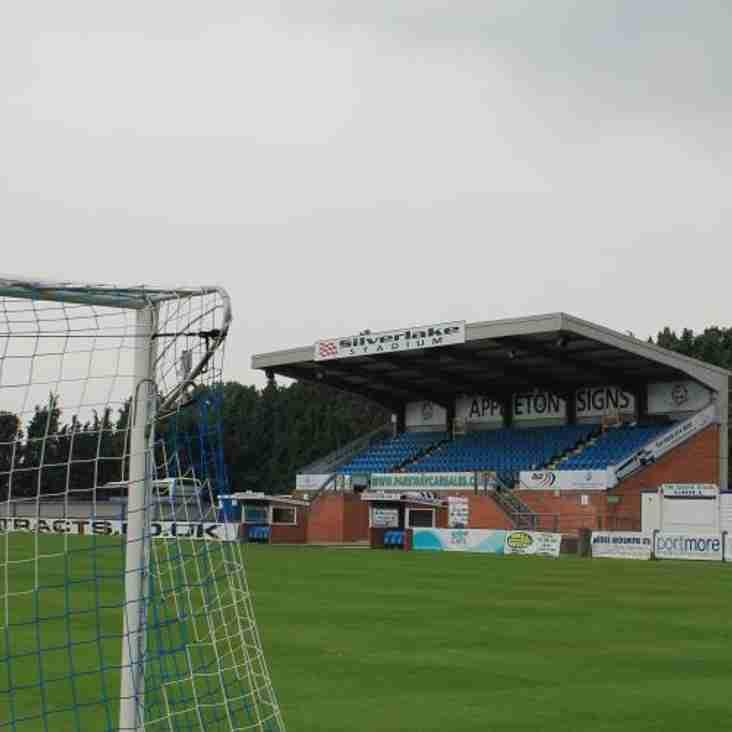 Eastleigh`s Pre-Season Plans Rearranged