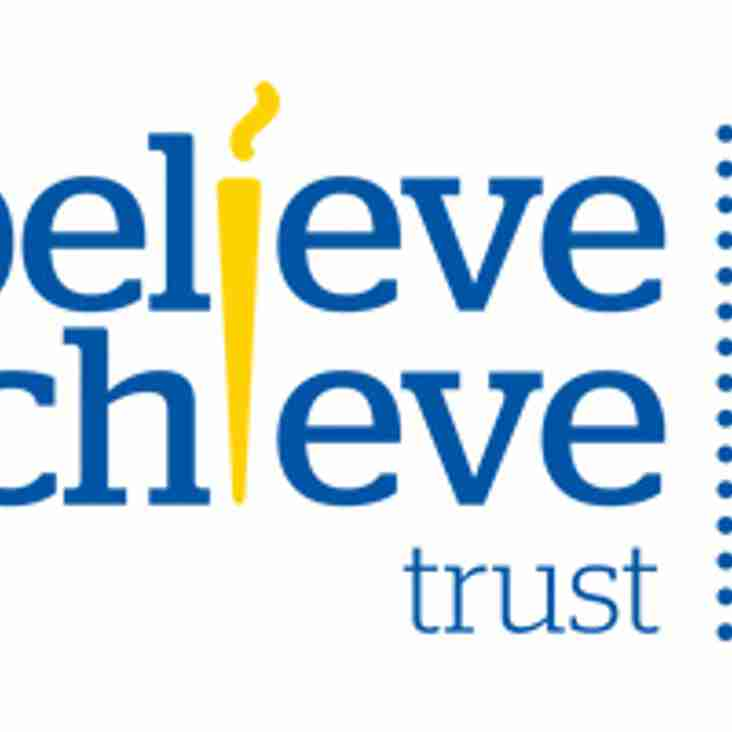 Curzon Announce Second Season Partnership With `Believe and Achieve`